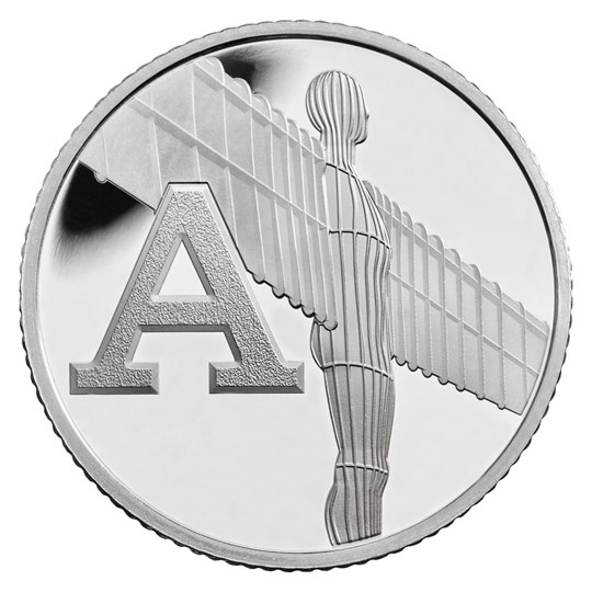 Angel-of-the-North-10-Pence-Coin