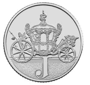 The Jubilee 10p Coin