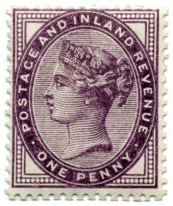 Penny lilac