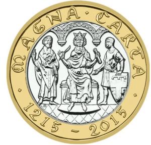 Magna Carta Reverse Design